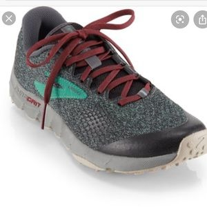 Brooks PureGrit 7 Continental Divide Trail Running